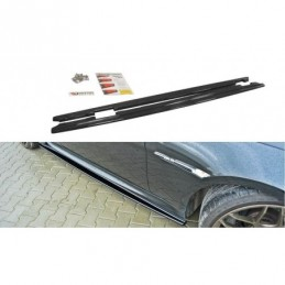 SIDE SKIRTS DIFFUSERS BMW...