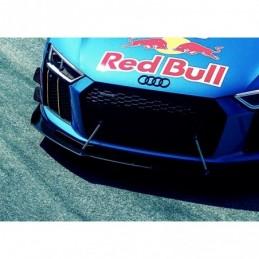 Front Bumper Wings...