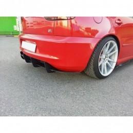 REAR DIFFUSER Seat Leon Mk1...