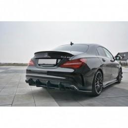 REAR DIFFUSER V.1 Mercedes...