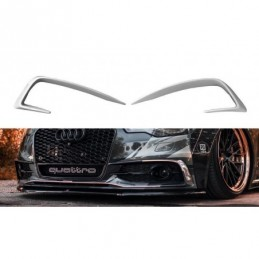 Frames for lights Audi S6 /...