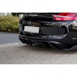 REAR VALANCE Porsche Cayman...