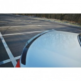 SPOILER EXTENSION VW EOS Gloss