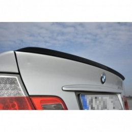 SPOILER EXTENSION BMW 3 E46...