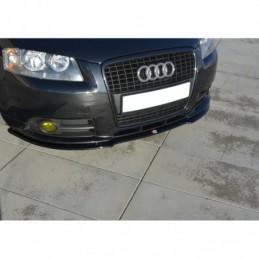 Front Splitter Audi A3 8P...
