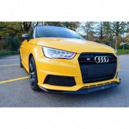 Front Splitter Audi S1 8X...