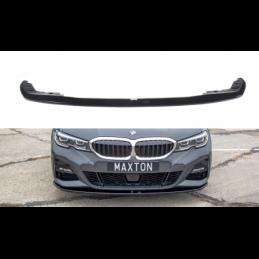 FRONT SPLITTER V.3 for BMW...