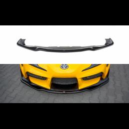 Front Splitter V.2 Toyota...