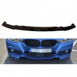 FRONT SPLITTER BMW 3-SERIES...
