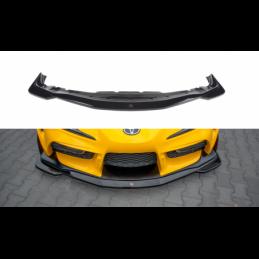 Front Splitter V.1 Toyota...