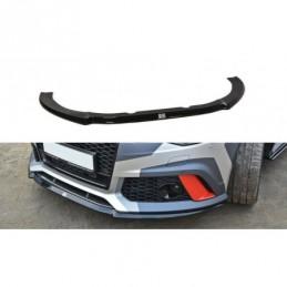 Front Splitter V.2 Audi RS6...