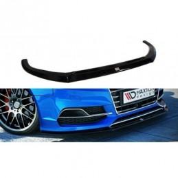 Front Splitter Audi S3 / A3...
