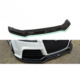 Front Splitter V.2 Audi TT...
