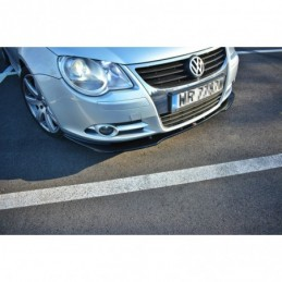 FRONT SPLITTER V.1 VW EOS...