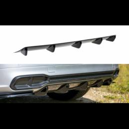 REAR VALANCE Audi SQ5/Q5...