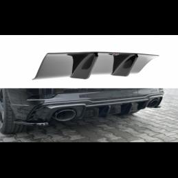 Rear Valance Audi RS3 8V FL...