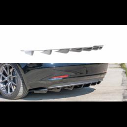 Rear Valance Tesla Model 3...