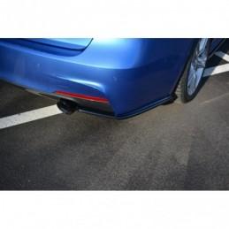 REAR SIDE SPLITTERS BMW...