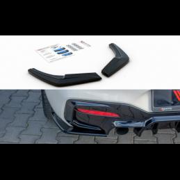 Rear Side Splitters BMW 1...