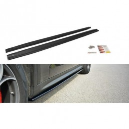 SIDE SKIRTS DIFFUSERS Alfa...