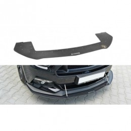Front Racing Splitter Ford...