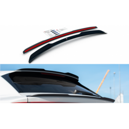 Spoiler Extension V.2 Audi...