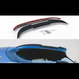 Spoiler Cap for BMW X2 F39...