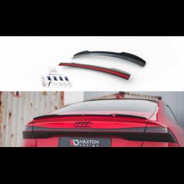 Spoiler Cap Audi A7 C8...