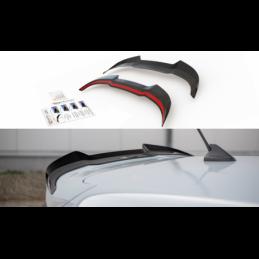Spoiler Cap V.2 Ford Fiesta...