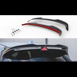 Spoiler Cap V.2 Hyundai I30...