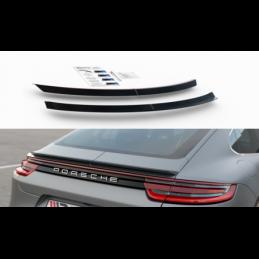 Spoiler Cap Porsche Panamera Turbo / GTS 971 Carbon Look