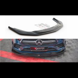 Front Splitter V.3 Mercedes...