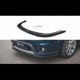 Front Splitter Fiat...