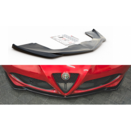 Front Splitter Alfa Romeo...