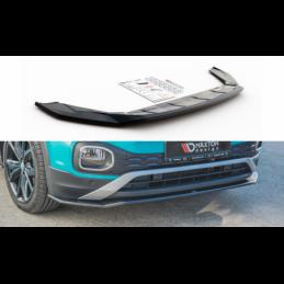 Front Splitter Volkswagen...