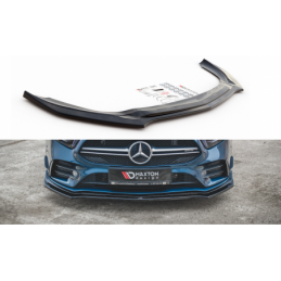 Front Splitter V.2 Mercedes...