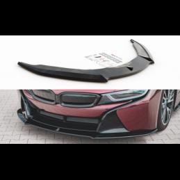 Front Splitter BMW i8 Gloss Black