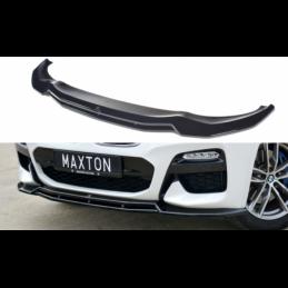 FRONT SPLITTER V.1 for BMW...