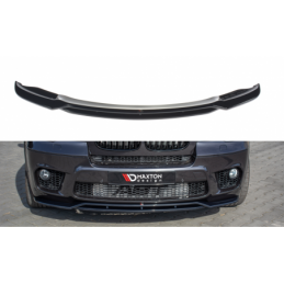 Front Splitter for BMW X50...