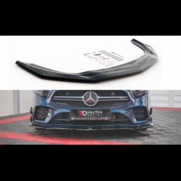 Front Splitter V.1 Mercedes...