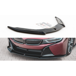 Front Splitter BMW i8 Textured