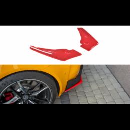 Rear Side Splitters V.2...