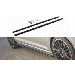 Side Skirts Diffusers V.2...