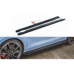 Side Skirts Diffusers V.4...