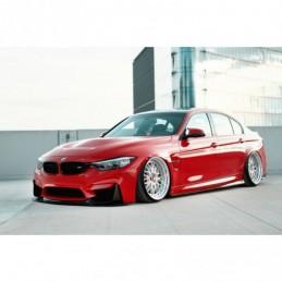 Bodykit BMW M3 F80