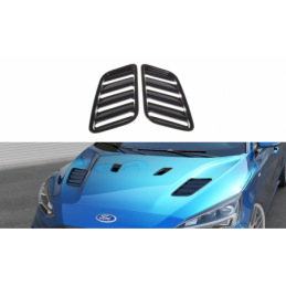 Bonnet Vents Ford Focus...