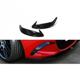 Frames for lights Mazda...