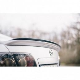 SPOILER EXTENSION Mazda 6...