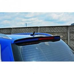 SPOILER CAP AUDI S4 B6...