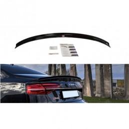Spoiler Cap Audi S8 D4 FL...